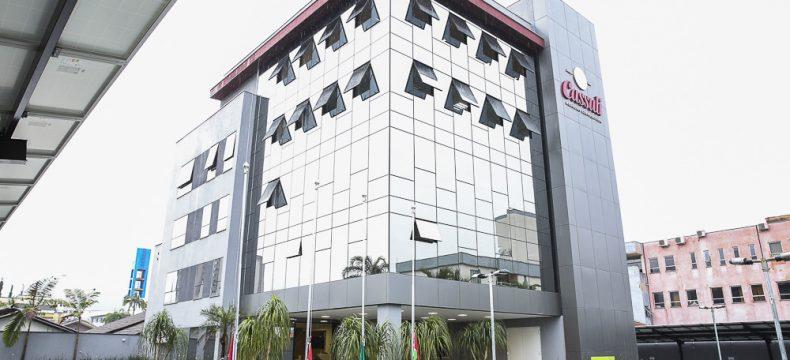 Photos of the Inauguration of Cassuli´s new headquarters